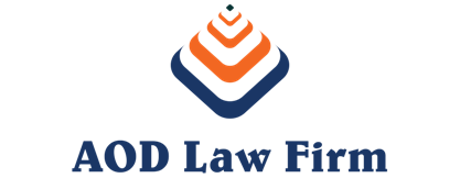 AOD Law Firm as Your Injury Specialized Attorneys